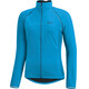 GORE WEAR C3 Phantom Windstopper Zip-Off Jacket Women dynamic cyan